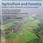 Payments for Environmental Services in Mediterranean forests and the role of property rights