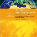 EFI What Science can tell us Nr 5. 2014. The Provision of Forest Ecosystem Services